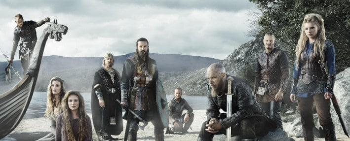 Amazon Prime Video Vikings