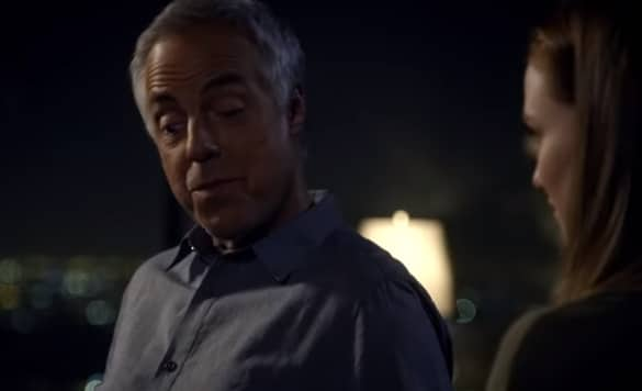 Bosch season 5 will come to Amazon Prime in April 2019