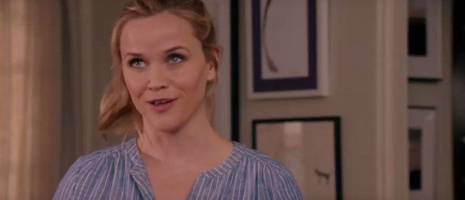 Reese Witherspoon in Home Again is a good summer candidate on Amazon Prime this summer.