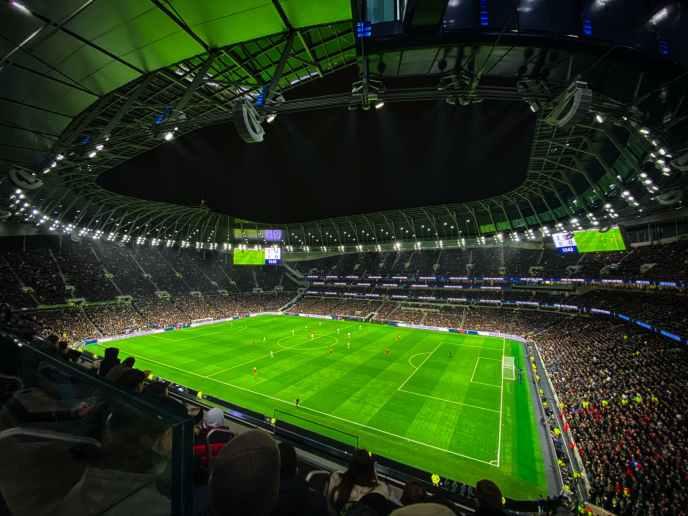champions league on amazon.de