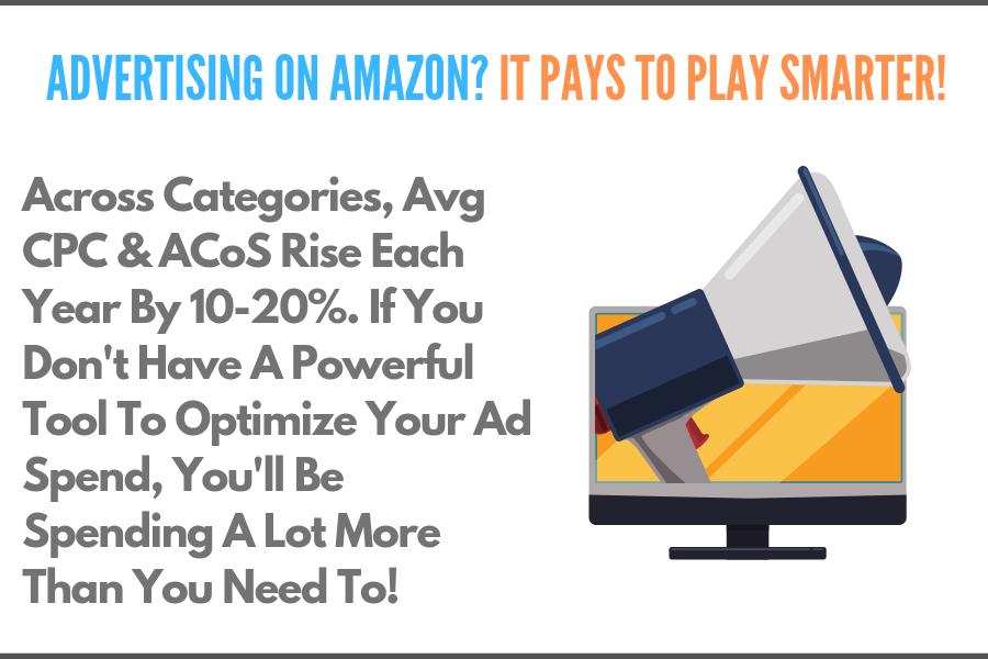 Amazon PPC Guide - Amazon SEO Consultant