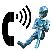 interactive voice customer service