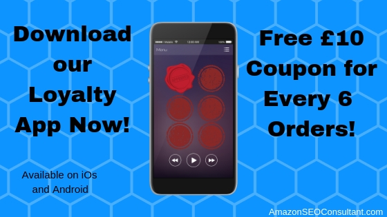 loyalty smartphone app