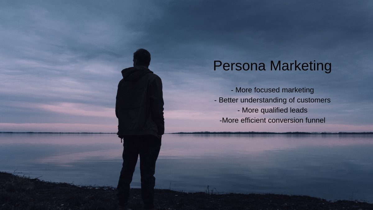persona marketing