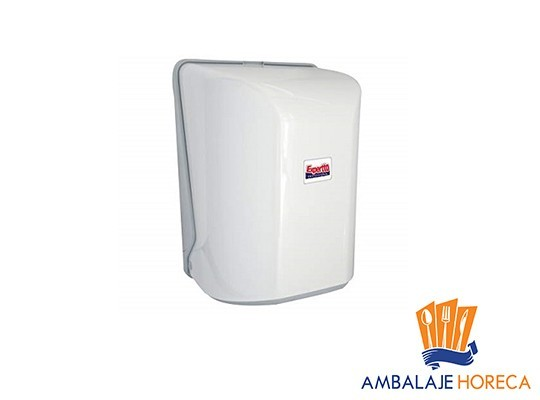 Dispenser pentru prosop 650