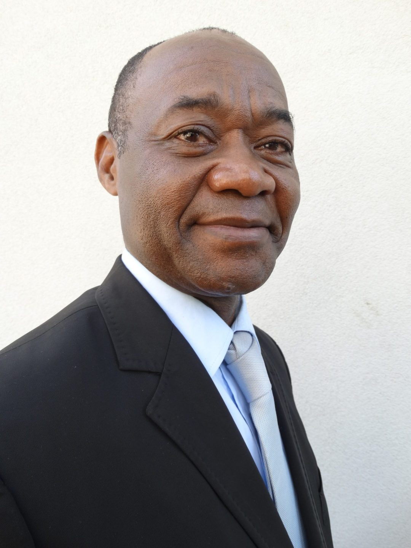 M. Jean-Pierre SILAKAMAKO