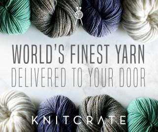 KNITCRATE, LLC