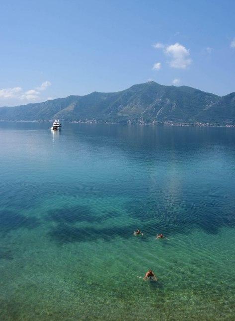 orahevac-2 Montenegro, van fjord tot canyon