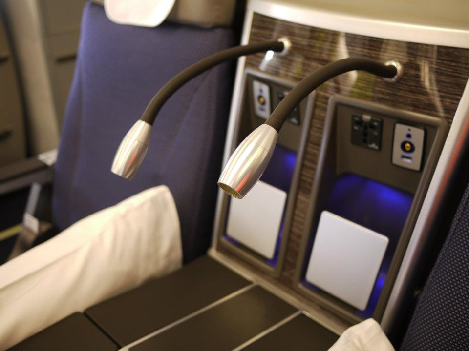 brussels-airlines-business-2 Zo vlieg je in business class met Brussels Airlines