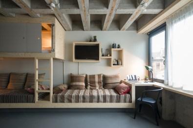 JAM_Rooms_Supra5_06_credit_Oana_Crainic Nieuw in Brussel: hotel JAM