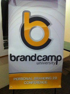 Ambassador Bruny Recap of Brand Camp