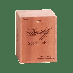 "Davidoff Special Special ""R"""
