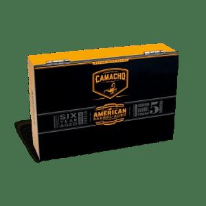 Camacho American Barrel Gordo