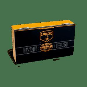 Camacho American Barrel Robusto