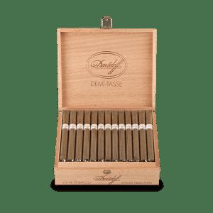 Davidoff Cigarillos Demi Tasse