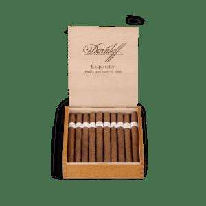 Davidoff Cigarillos Exquisitos