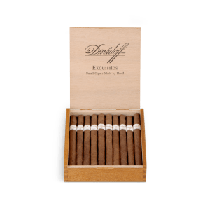 Davidoff Cigarillos Exquisitos