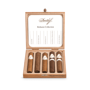 Davidoff Assortment Robusto Collection