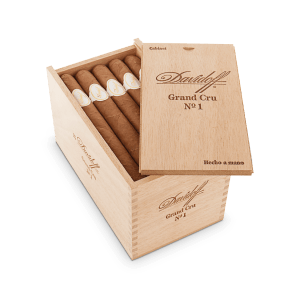 Davidoff Grand Cru No. 1