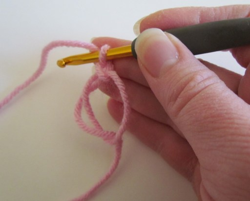 How to Crochet Magic Ring by Ambassador Crochet - Step by Step Photo Tutorial for learning the magic ring, also know as the magic circle.