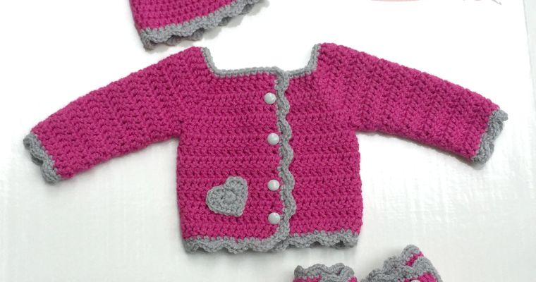 Top 10 Crochet Patterns of 2018 – #6