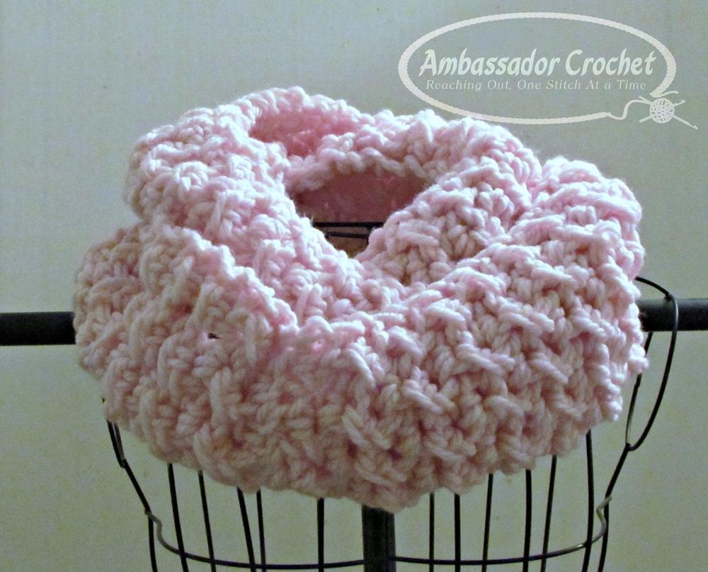 For the Neck - Ambassador Crochet