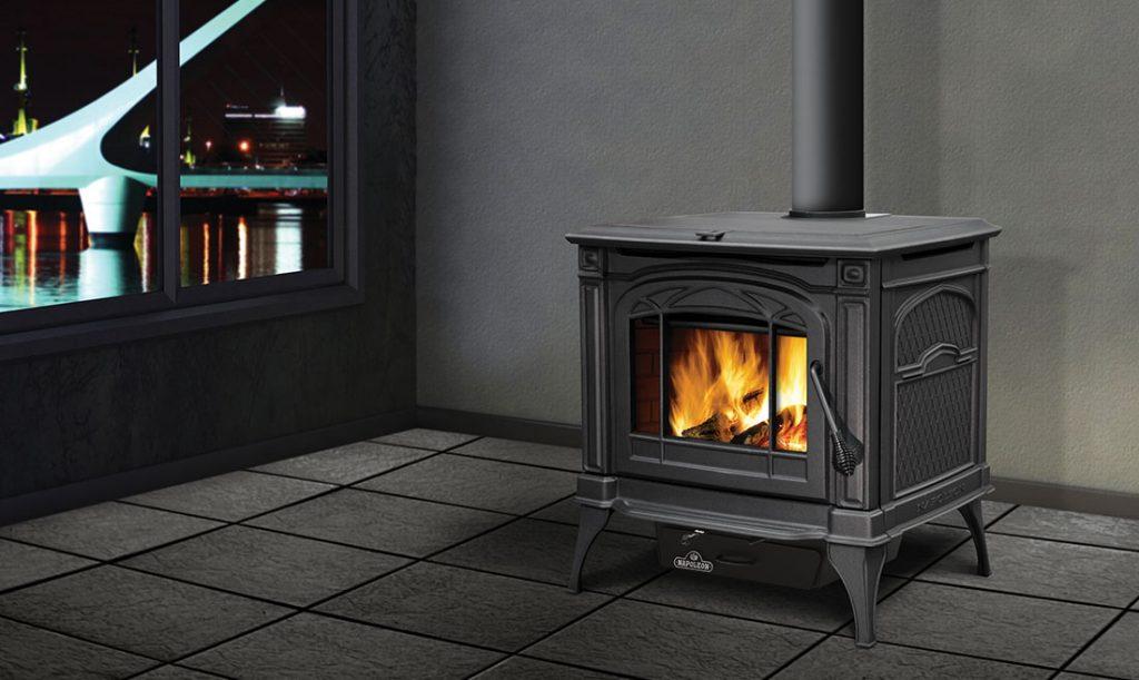Banff 1400C  Ambassador Fireplaces