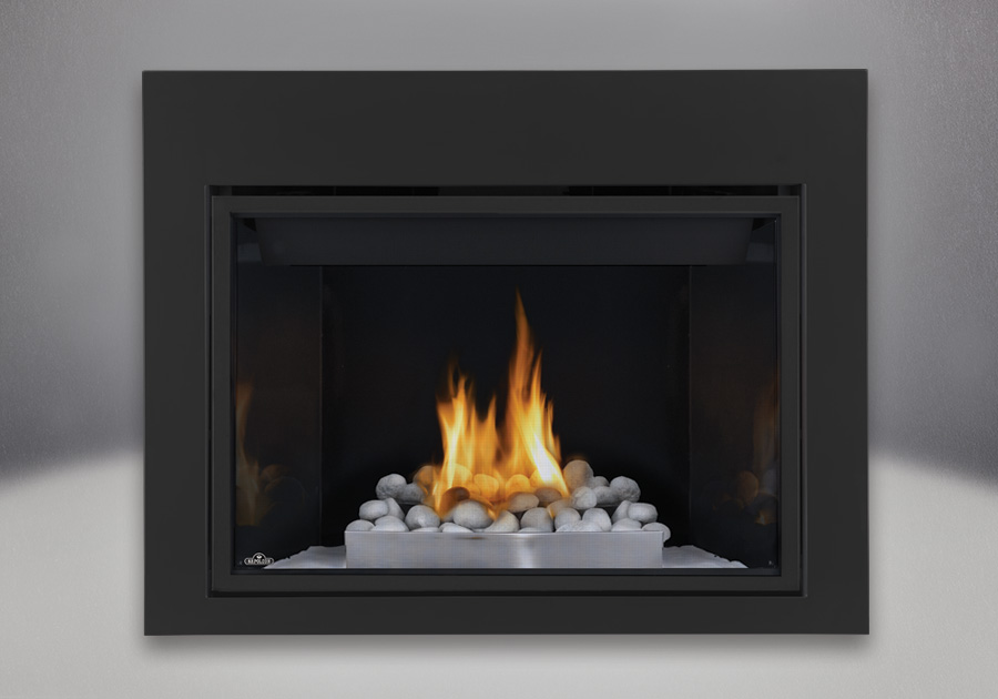 High Definition 46  HD46  Ambassador Fireplaces