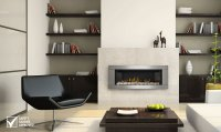 Vector 45- LHD45   Ambassador Fireplaces