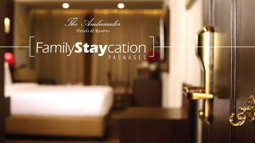 Staycation Creative mumbai - The Ambassador | Heritage Hotels in Mumbai, Aurangabad, Chennai - Ambassador Hotels