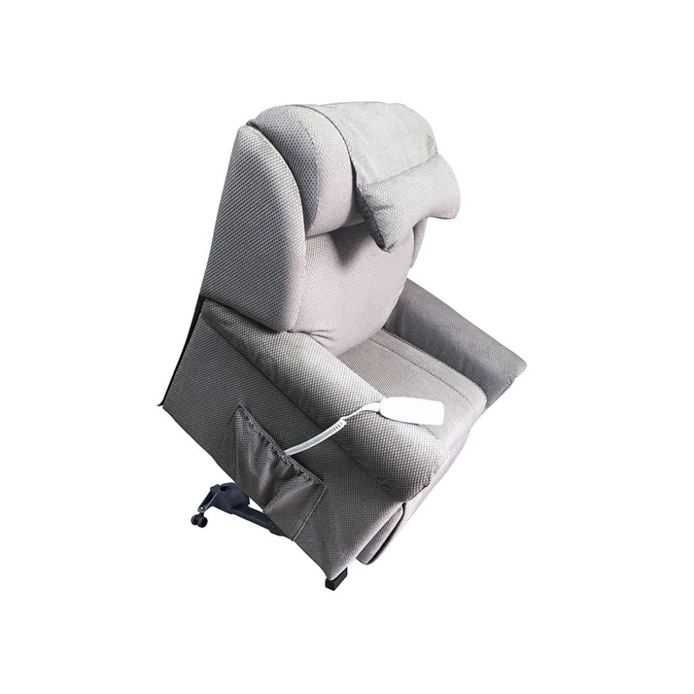 Chair Coverings Custom Lift Recline