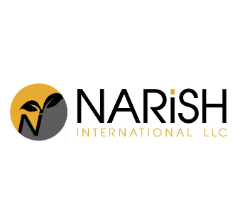 Narish International Logo