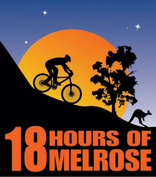 18 Hours of Melrose