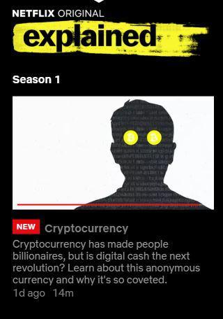 Episode 5 of explained. Source: Netflix