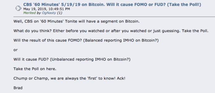 Source: Bitcoin Talk