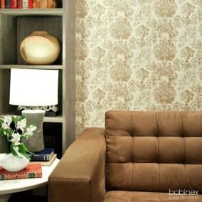 papel-de-parede-sala-vintage