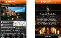 Guia d'Amsterdam per a mòbils
