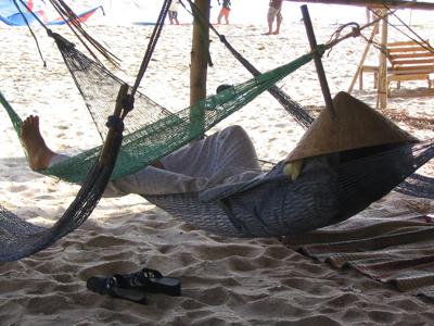 Platja de Mui Ne (Vietnam)