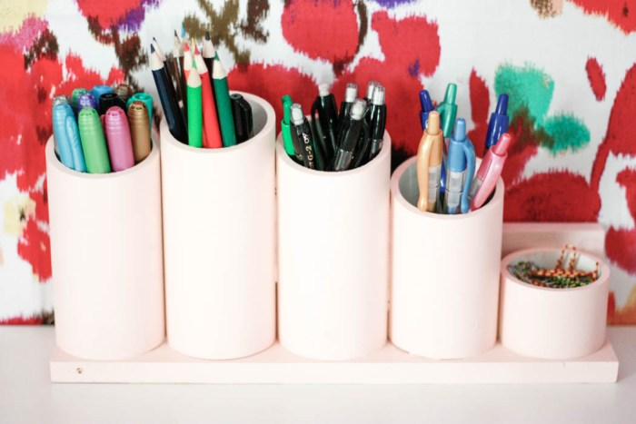 Pen Organizer