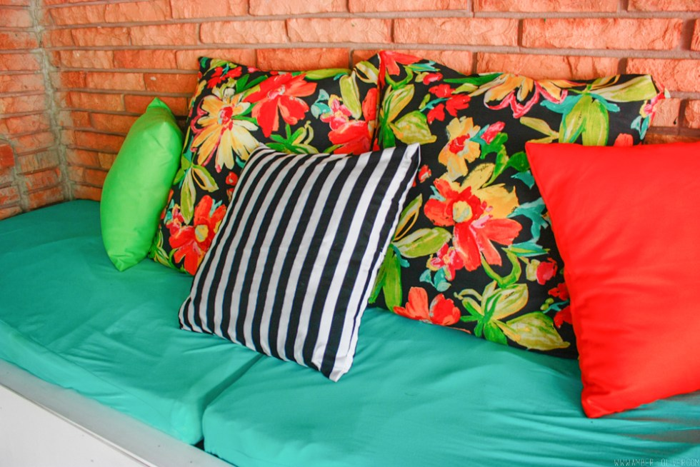 Quick and Easy Pillowcases: How To Sew An Envelope Pillow