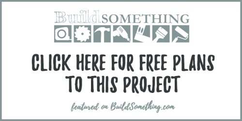 Featured on BuildSomething.com