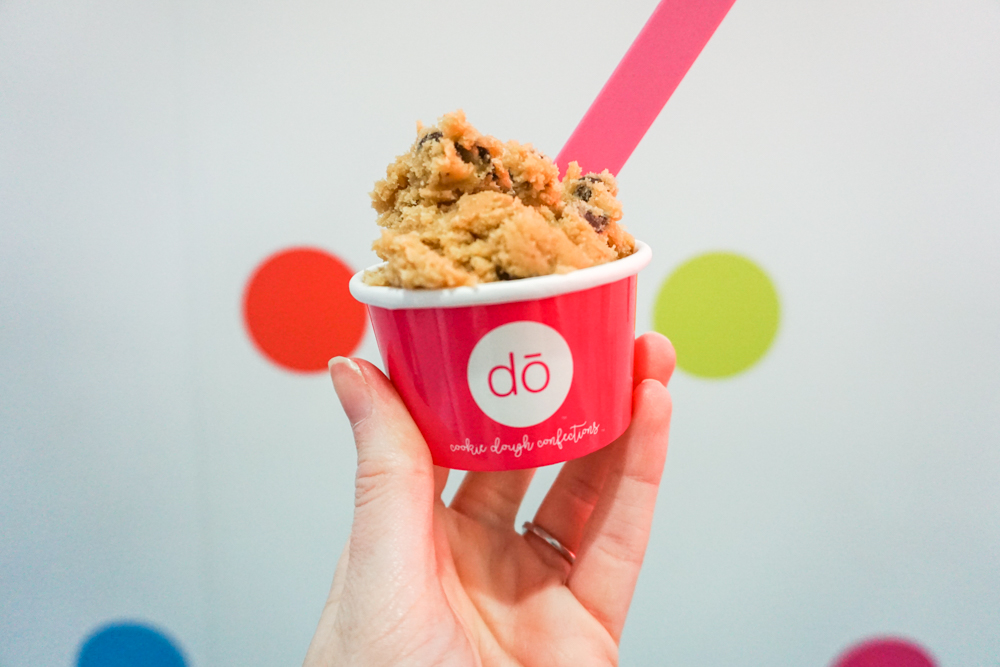 Oliver's Travels: NYC - What to do in NYC, What to see in NYC, Where to stay in NYC, What to eat in NYC! Cookie DŌ NYC