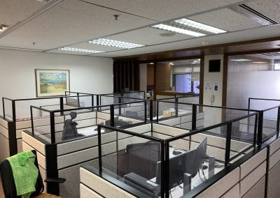 GuardUp Office Protection Screens