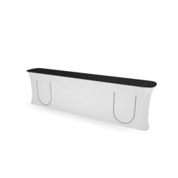 WaveLine InfoDesk: 3.6mW Straight
