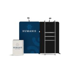 Brandstand WaveLine Media Kits