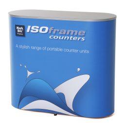 ISOframe Rectangular Counter