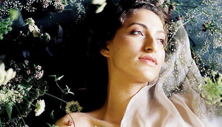 Sleeping Beauty Boudoir Inspirations by Sarah Carpenter Photography