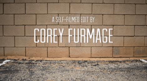 Me, Myself & I by Corey Furmage