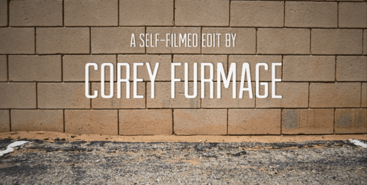 Me, Myself & I by Corey Furmage