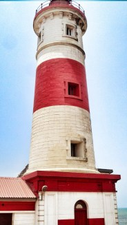 The Lighthouse of Jamestown: Guiding Fishermen back home